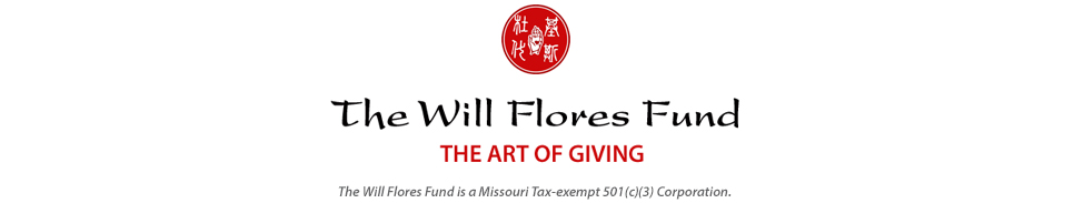 The Will Flores Fund